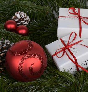 kerstpakketten bestellen