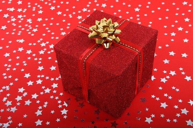 bestel kerstpakket online